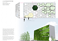 Fall 2008: Honeycomb Turf Wall