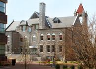 Bomberger Memorial Hall, Ursinus College
