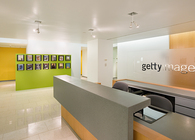 Getty Images Headquarters