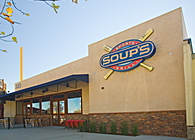 Soup's Grill