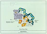 Genesys Hospital, Genesys Health System