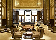 Carlton Hotel, New York