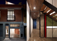 RICHMOND WAREHOUSE CONVERSION