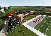 IWU Football Stadium