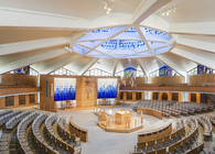 Temple Adath Israel - Sanctuary Renovations