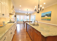 Kitchen Renovation / Addition