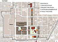 Central Park Master Plan