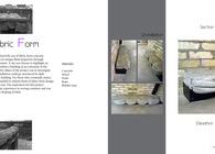 Fabric Form