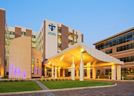 Our Lady of Lourdes Regional Medical Center
