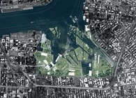 Brooklyn Navy Yard Urban Archipelago