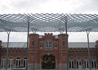 Kiel canopy