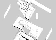 Precedence Case Study, Li Na BoBardi Glass House,