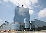 Arquitectonica: Revel Casino and Hotel