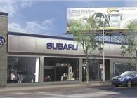 Koepelle Subaru