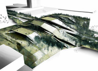 Ecological Infrastructure - Thesis 2013