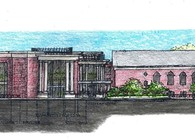 Proposed Addition to South Park Church