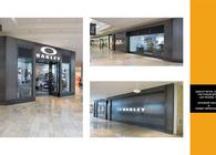 Oakley Retail Store