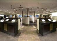 USPS Grand Central Station Business Web Center (new interior construction), 