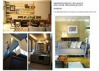 Apartment in Polanco,MX