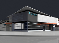 Volvo Dealership