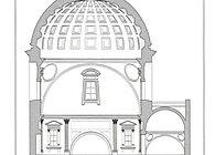 Research - Medici Chapel Section