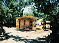 Syros Windsurf Camp