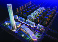 Songdo Master Plan