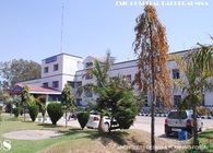 ESIC MODEL HOSPITAL JAMMU
