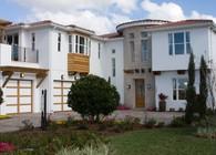 Gen-X Concept Home