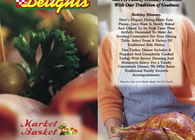 Deli Brochure