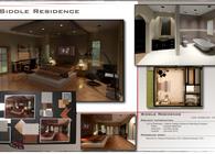 Siddle Residence