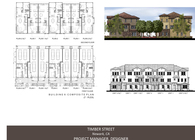 2007 Timber Street Townhomes
