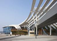 International Pavilion at Yeosu Expo 2012