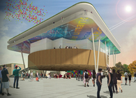 Competition for the Italian Pavilion EXPO 2015