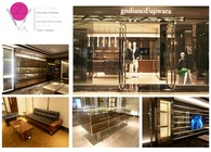 GiulianoFujiwara / Boutique-Retail Store