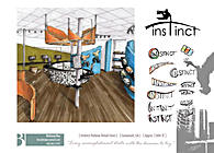 Instinct Parkour/Free Running Retail Store