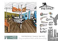Instinct Parkour/Free Running Retail Store