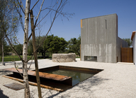 Extension and renovation // Vaz Pais house // Joo Mendes Ribeiro Arqo // Coimbra 2005