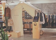 Apolis Nomad Market