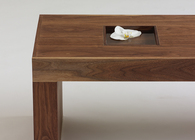 Bench/ Table (EPF02) from A Few Essential Pieces of Furniture Collection 2003
