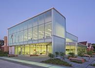 Glen Oaks Branch Library