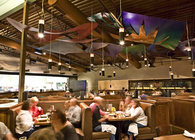 Z' Tejas Southwest Grill