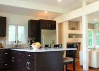 Private residence renovation