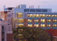 Biochemical Sciences Complex, University of Wisconsin