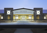 Ft Chaffee - Armed Forces Reserve Center