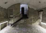 Roman Domus Restoration Project