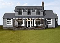 Pyles Residence