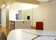 Apartament ORTEGA y GASSET. Madrid. Spain.