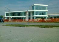 CAIELLI E FERRARI - VIA SEMPIONE COMMERCIAL BUILDING