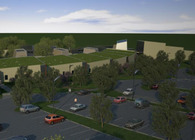 SMECO Engineering and Operations Headquarters, Hughesville, MD